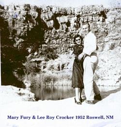 Lee Roy Crocker