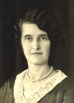 Johannah Charlotte <i>Schwanke</i> Gillespie