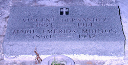 Marie Emerida <i>Mouton</i> Hernandez