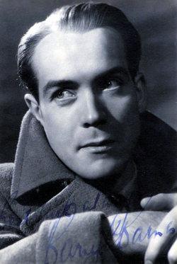 Barry Barnes