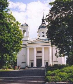 H�rn�sand Kyrkog�rd