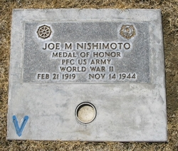 Joe M. Nishimoto