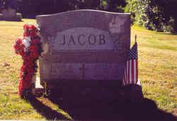 Helen <i>Lepak</i> Jacob
