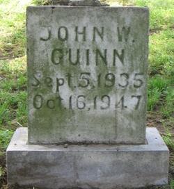 John W Guinn