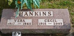 Cecil Daun Hankins
