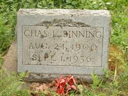 Chas L Binning
