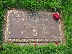 Kristen Dawn French