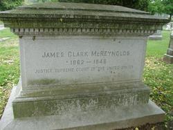 James Clark McReynolds