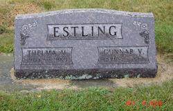 Thelma Mae <i>Stone</i> Estling