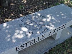 Estelle Axton