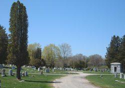 New Willimantic Cemetery