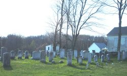 Baptist Cemetery #2