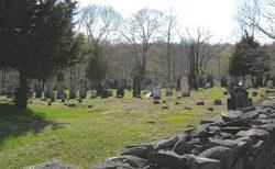 Millington Cemetery