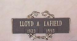 Lloyd A. Lafield