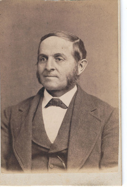 George Blessing