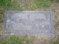 Paul M. Williams