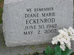 Diane Marie Eckenrod