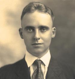 William Ferdinand Huffman, Jr