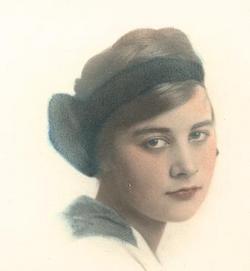 Alcinda Louise <i>Fey</i> Huffman
