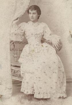 Mary Hoge <i>Ridgway</i> Fey