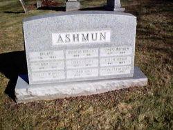 Fanny <i>Mather</i> Ashmun