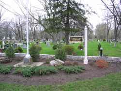 Lundys Lane Cemetery