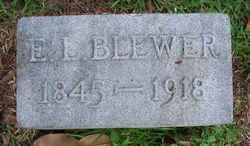 Edward L. Blewer