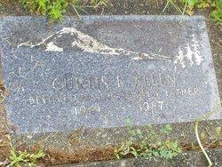 Curtis Eugene Allen