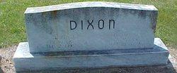 Thelma <i>Spurling</i> Dixon