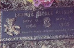 Brandy Nicole Kitson