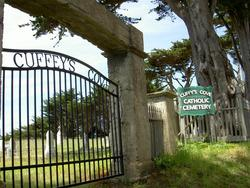 Cuffys Cove Catholic Cemetery