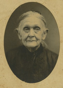 Emma Frances <i>Draper</i> Buckley