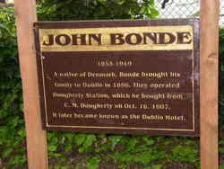 Victor L. Bonde