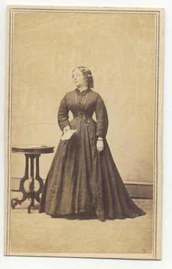 Anna Feron <i>Pierce</i> Judah
