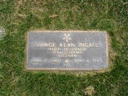 George Alan Ingalls