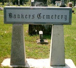 Bankers Cemetery