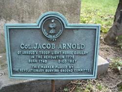 Jacob Arnold