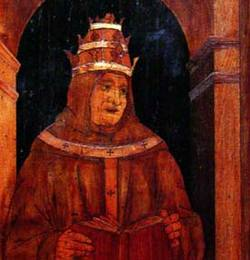 Pope Alexander, V