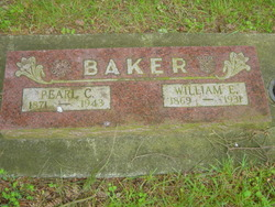 William Edward Baker