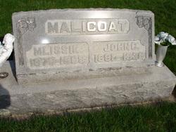 Mlissie Malicoat
