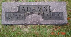 Oren C. Adams