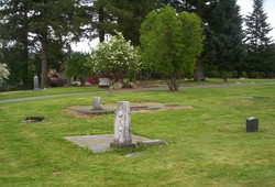 Maple Valley Hobart Cemetery