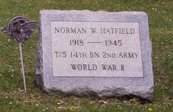 Norman W Hatfield