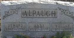 William Alpaugh