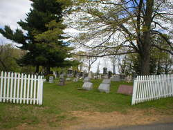 Mount Horeb Methodist Church Cemetery