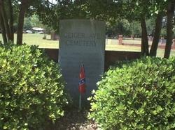 Geiger Avenue Cemetery