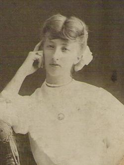 Emelia Catherine <i>Rasmussen</i> Brooks