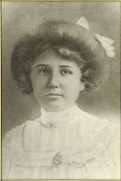 Susanna Lee <i>Johnson</i> Red Bear