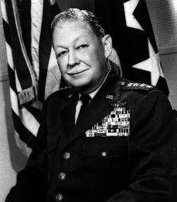 Gen Samuel E. Anderson