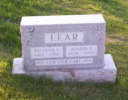 William Glenn Will Lear